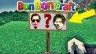 Ağacımı Kırdı !!    Bonboncraft Türkçe   Bölüm 12