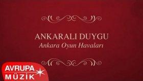 Ankaralı Duygu - Ankara Oyun Havaları (Full Albüm)