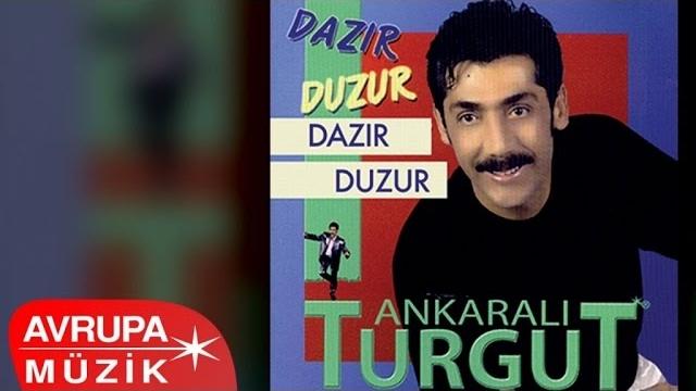 Ankaralı Turgut Sarkıları Listesi 59