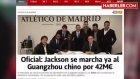 Beşiktaş Forvet Transferi İçin Jackson Martinez'i Gündeme Aldı