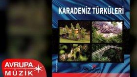 Birol Yıldırım - Karadeniz Türküleri