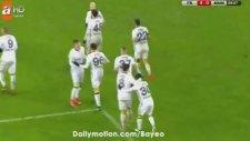 Fenerbahçe 6-0 Menemen Belediyespor (Maç Özeti - 29 Aralık 2016)