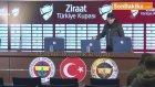 Fenerbahçe-Menemen Belediyespor Maçının Ardından