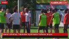 Galatasaray, Hamit Altıntop'un Sözleşmesin Feshedecek