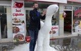 Kardan Deve Yapan Yurdum Esnafı