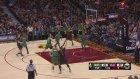Kevin Love'dan Celtics Karşısında 30 Sayı, 15 Ribaund - Sporx