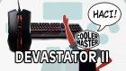 Devastator II (Klavye ve Fare Seti) - Oyuncunun Donanım İncelemesi