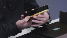 Dünyanın En Pahalı Android Telefonunun Kutu Açılışı