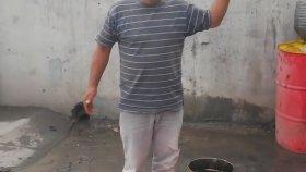 Fehem Abi İle Ice Bucket Challenge (Motor Yağı İçerir)