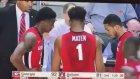 Rakip Takımın Taktiğini Dinlemek İçin Takıma Sızan Basketbolcu