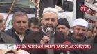 Ravza Derneği Halep Yardımı