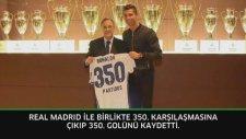Ronaldo'nun 2016 Yılı İşte Böyle Geçti