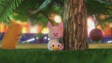 Disney Tsum Tsum Yılbaşı Filmi