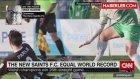 Galler Ekibi The New Saint, Üst Üste 27 Maç Kazanarak 44 Yıllık Rekoru Kırdı