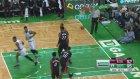Isaiah Thomas'dan Miami Heat'e 52 Sayı!