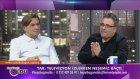 Mesut Yar: Türk Televizyon İzleyicisi Kendisine İşkence Yapılmasına Bayılıyor