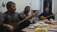 Nebi Akkın & Mümtaz Karaca - Karpuz Kestim Yiyen Yok
