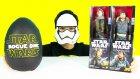 Star Wars Rogue One DEV Sürpriz Yumurta Açma- Oyuncak Abi