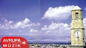 Zerrin Kaya - Şu Burdurun Köyleri (Full Albüm)