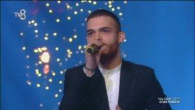 Elnur Hüseynov - Sil Baştan (O Ses Türkiye Yılbaşı Özel)