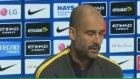 Guardiola: Bilet için Liverpool'a teşekkürler