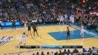 NBA'de gecenin en iyi 10 hareketi (1 Ocak 2017)