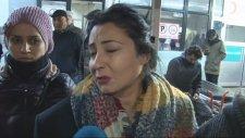 Reina'daki Müşteri Saldırı Anını Anlattı
