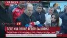 Reina'nın Sahibi Mehmet Koçarslan'ın Sözlerini İçişleri Bakanı Soylu Doğruladı