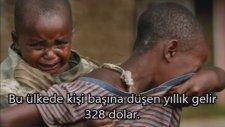 Dünyanın En Fakir 10 Ülkesi