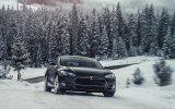 Karlı Yoldaki Performansı İle Bir Kez Daha Kalpleri Kazanan Tesla