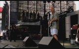 Bill Murray & Eric Clapton  Crossroads Konseri Açılışı