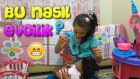 Bu Nasıl Anne Bu Nasıl Bebek! Komik Anne Bebek İlişkisi ! Evcilik Parodi
