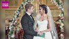 Caner Erkin Ve Şükran Ovalı Çiftinin Düğününden En Güzel Görüntüler