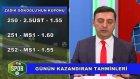 Günün Bankoları (3 Ocak) - Sporx