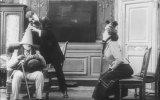 Le Retapeur de Cervelles Émile Cohl, 1910