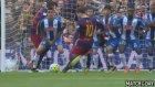 Lionel Messi'nin 2016 Yılına Sığdırdığı 59 Gol