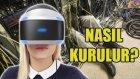 PlayStation VR nasıl kurulur?