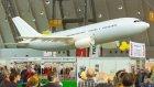 Uzaktan Kumandalı 500 Gramdan Hafif Devasa Uçak
