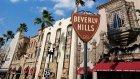 Atlayın Arabaya Beverly Hills'i Geziyoruz: 360 Derece Video
