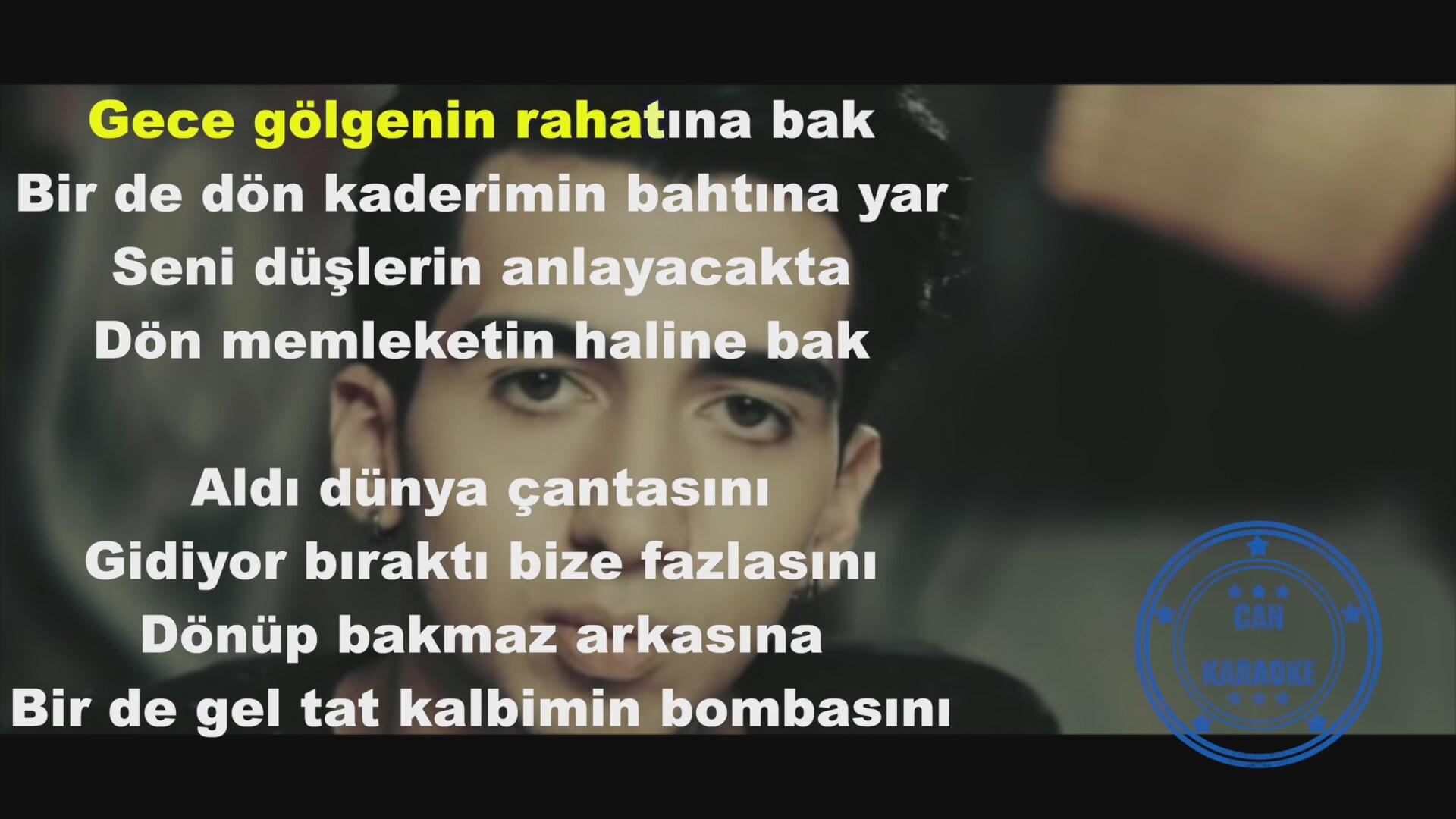 Gece Golgenin Rahatina Bak Kore Klip Youtube