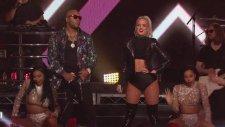 Flo Rida ft. Macy Kate - Wild Ones (Canlı Performans)