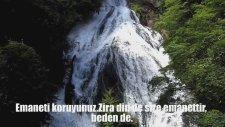 Hacı Bayram I Velî'den Nasihatlar 2.bölüm
