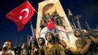 Türkiye'de 2016 Yılında 2 Dakika 59 Saniyede Yaşananlar