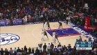 2016-17 Sezonunda Şimdiye Kadar Atılan Maç Kazandıran Basketler! - Sporx