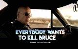53 Filmden Bruce Willis'i Öldürmeye Çalışanlar