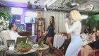 Adnan Oktar'ın Kedicikleri Beril ve Saliha'dan Karşılıklı Muhteşem Dans