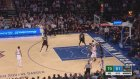 Carmelo Anthony'den Bucks Karşısında 30 Sayı, 11 Ribaund & 7 Asist  - Sporx