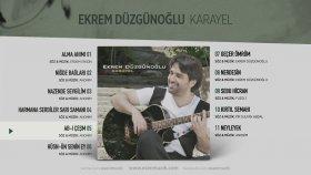 Ekrem Düzgünoğlu - Ab-ı Çeşm
