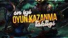 Hazreti Yasuo İle En Kolay Oyun Kazanma Taktiği !