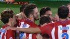 Koke'nin Las Palmas'a attığı şık gol